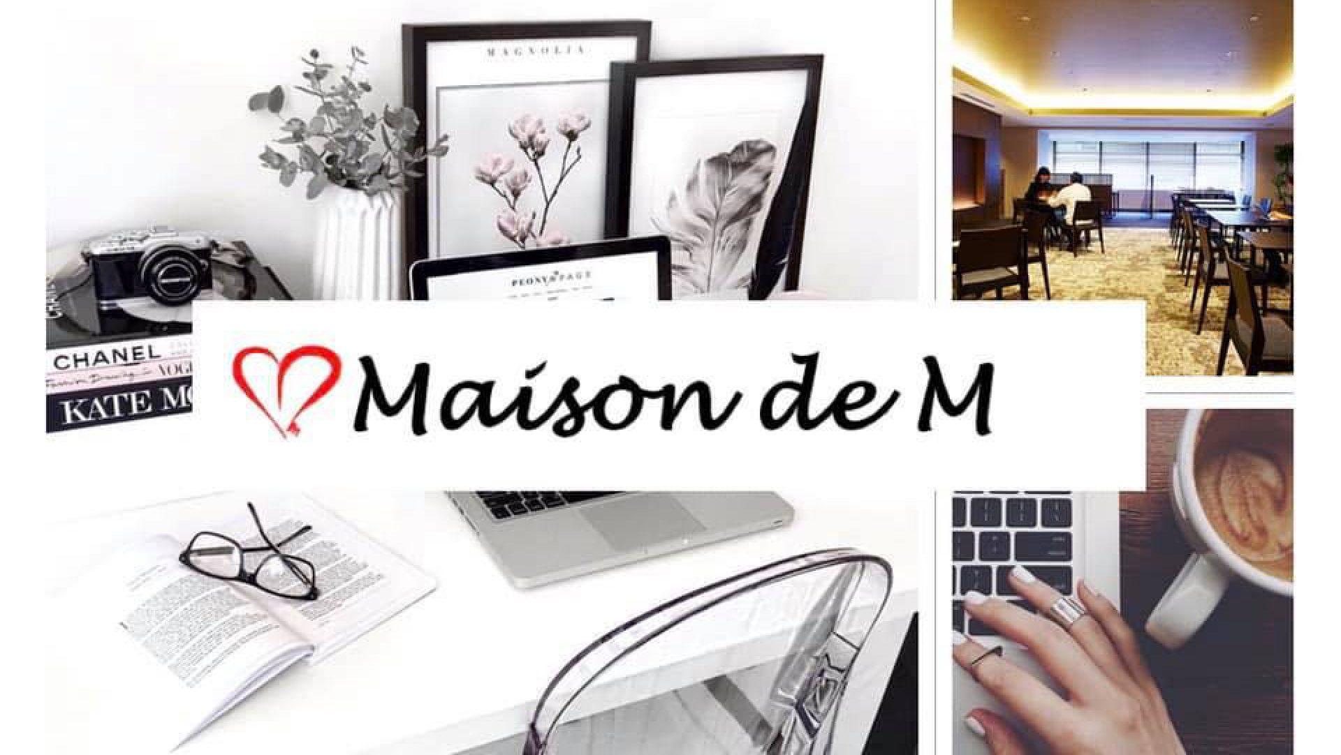 株式会社Maison de M